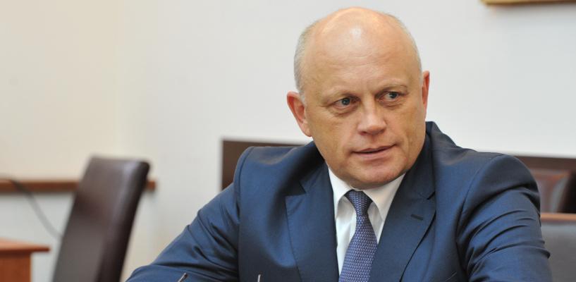 Осталось семь дней: через неделю Виктор Назаров соберет новое облправительство