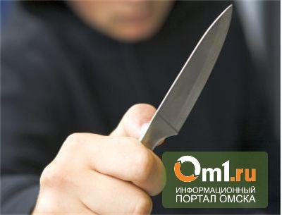 В Омской области мужчина нашел в доме растерзанную женщину