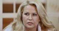 Васильева сливает Сердюкова. По ее словам, он лично занимался продажей военного имущества