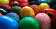 В Омске обещают не повышать цены на яйца перед Пасхой