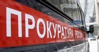 Прокуратура начала проверку по факту травмирования омской школьницы