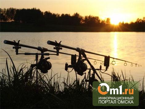 Омские рыболовы выйдут на массовую ловлю карпа