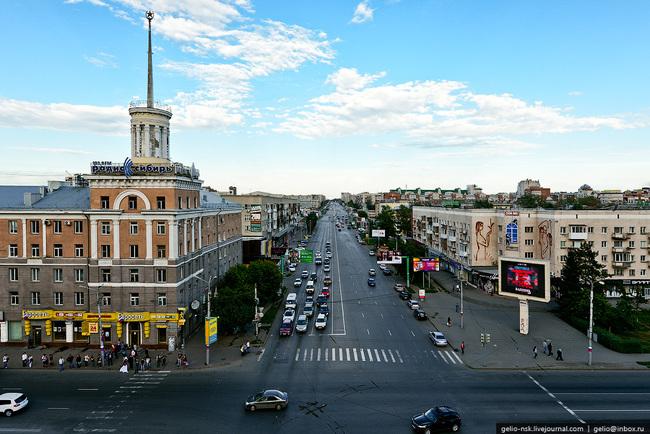 Улица Масленникова теперь полностью двусторонняя