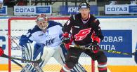 Шалаев заявил, что «Авангард» не продлит контракт с Курьяновым