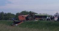 Пробитое колесо ни при чем: причиной трагедии на Сыропятском тракте стала усталость водителя