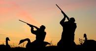 Омским охотникам выдали 1500 мешков для мусора