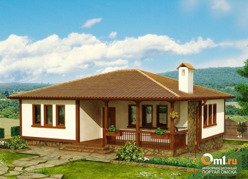 В области построят 150 частных домов