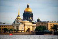 В Петербурге может пройти референдум о вхождении города в княжество Лихтенштейн