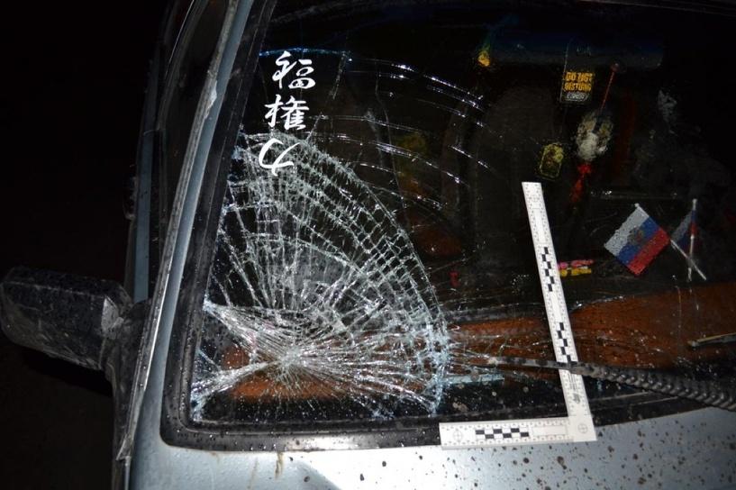 Пьяный водитель насмерть сбил 64-летнюю омичку