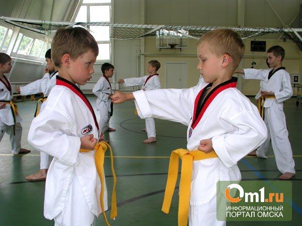 В Омске построят спортивный комплекс «Тафгай»