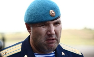 Полковнику Пономареву не дали слово на траурном митинге по погибшим в Светлом
