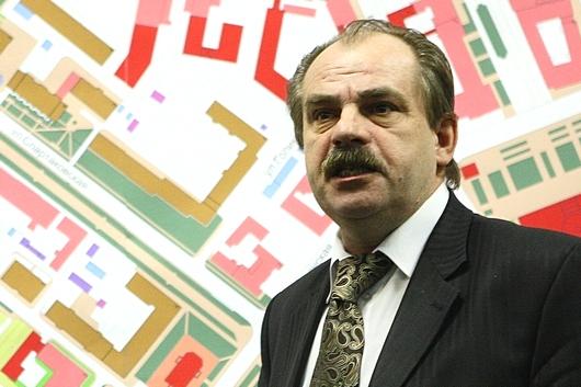 Сами с усами: в Омске проверять законность действий Анатолия Тиля будет сам Тиль