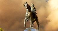 Общественности показали эскиз памятника основателям Омска