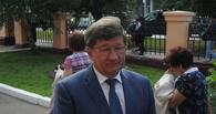 Омские СМИ снова пророчат скорую отставку Вячеслава Двораковского