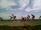 В Омске прошли Международные соревнования по велоспорту-BMX