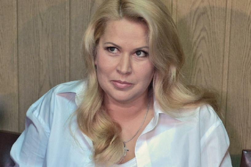 Суд признал Евгению Васильеву виновной в хищении 3 млрд рублей