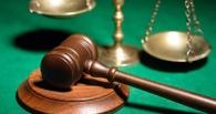 Житель Омской области облил судью помоями, чтобы отомстить