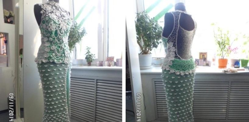 Омичка продает платье для выпускного за 130 000 рублей