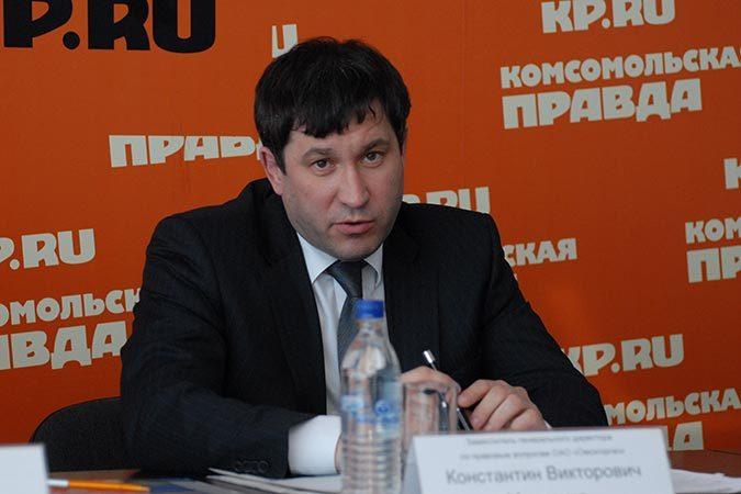 В Омске возобновлено уголовное дело в отношении экс-главы РЭК