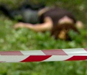 В Омском районе в лесу нашли израненную раздетую женщину