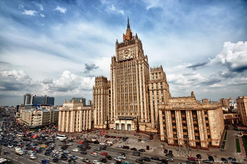 Российский МИД обвинил Латвию в цензуре из-за отказа в регистрации МИА «Россия сегодня»