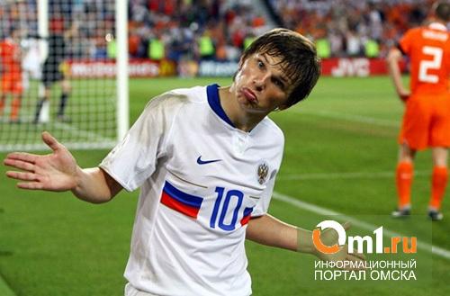 Футбольная команда омского Горсовета «вылетела из группы»
