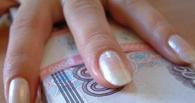 В Омске экс-сотрудница «Сбербанка» украла с чужого счета 20 000 рублей