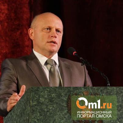 Повысить квалификацию омских работников призван закон о кадровой политике