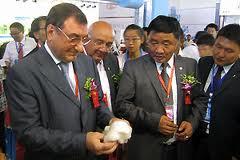Назаров открыл в Омске форум промышленников из России, Китая и Монголии