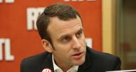 Франция намерена снять санкции против России летом 2016 года