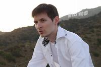 Павел Дуров уходит из «ВКонтакте»