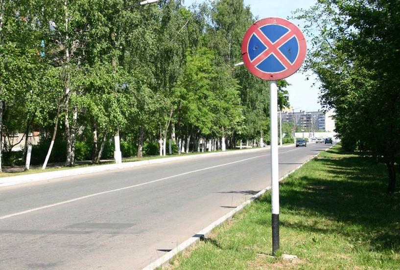 В Омске более 1,4 тысячи автомобилей эвакуировали на штрафстоянку