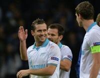 «Зенит» обыграл «Порту» в третьем матче Лиги Чемпионов