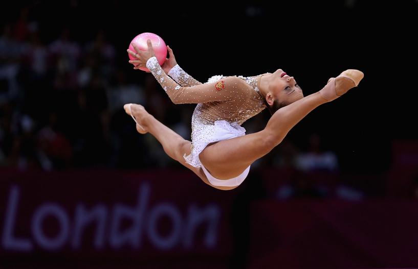 В Омске впервые состоится Фестиваль гимнастики