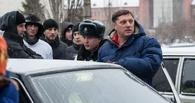 Омская полиция проверит