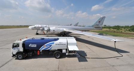 «Газпром нефть» покупает у «Омского аэропорта» половину ТЗК