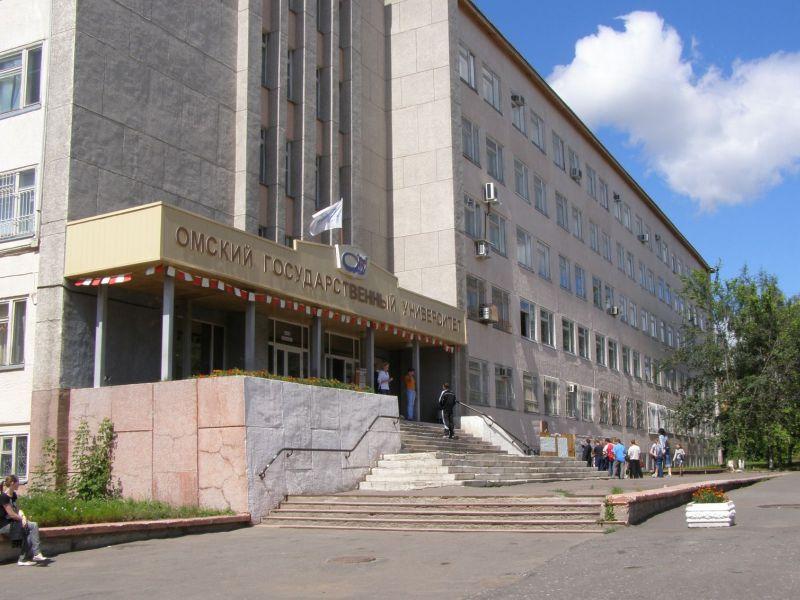 Вячеслав Синюгин введет в программу ОмГУ новый обязательный предмет