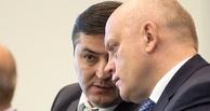 Новый адвокат Гамбурга считает, что в Омской области идет захват власти