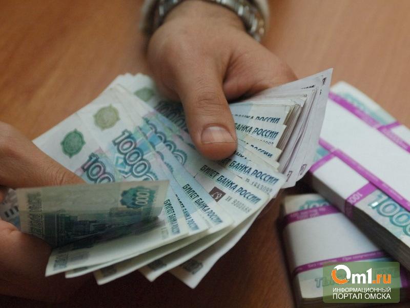 В Омске 58-летнего омича посадили на 6,5 лет за мошенничество