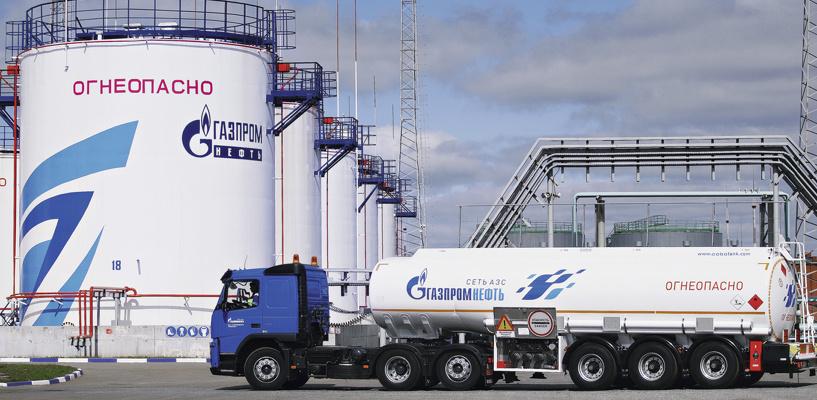 «Газпромнефть-Региональные продажи» поставили аграриям Омской области свыше 70 тысяч тонн топлива