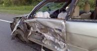 В Омске передано в суд уголовное дело по смертельной аварии с мотоциклом