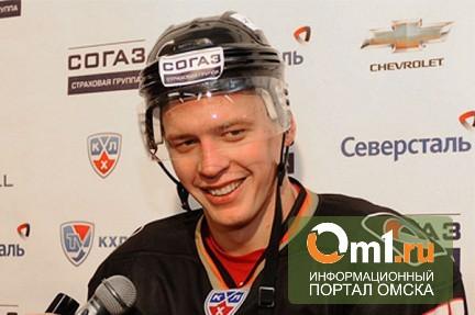 Казионов настроен улучшать в Омске свою статистику