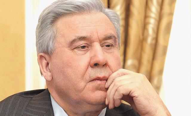 Назаров подарил Полежаеву звание «Почетный гражданин» на его день рождения