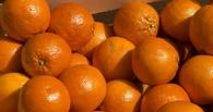 За два месяца до Нового года в Омске сильно подорожали апельсины