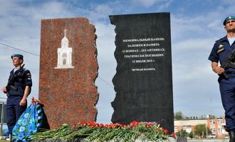 После визита в Омск Сергея Шойгу в учебном центре ВДВ снесут больше 20 зданий