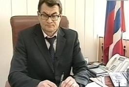 Омская прокуратура лишила главу Черлакского района «золотого парашюта»