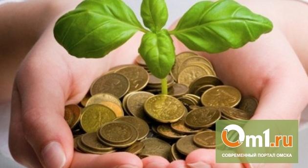 Омскстат: средняя зарплата в Омске составляет 24 000 рублей