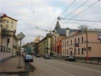 Улица Москвы вошла в список самых дорогих в мире