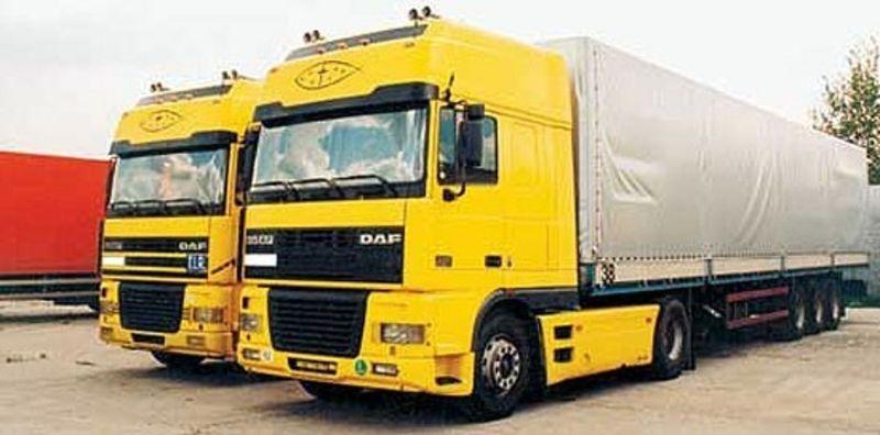 В Омске возбуждено уголовное дело по факту провоза 65 тонн контрабанды