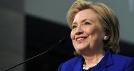 Хиллари Клинтон: «США надо быть умнее в отношениях с Владимиром Путиным»